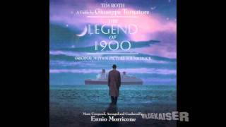 OST - The Legend of 1900 - The Crisis