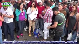 SONIDO LA CONGA - MERCADOS DE LA MERCED 2013 - WWW.PROYECTOSONIDERO.COM