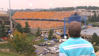 The Heartbeat of Morgantown