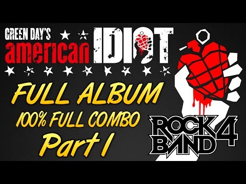 Green Day - American Idiot Part 4 (album)