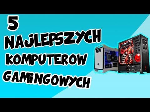 5 Najlepszych Komputerów | Najdroższy Komputer!
