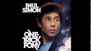 Watch Paul Simon Oh, Marion video