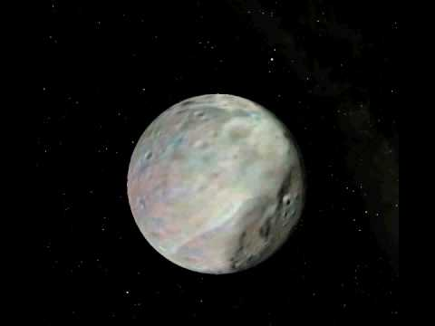 Dwarf Planet Ceres