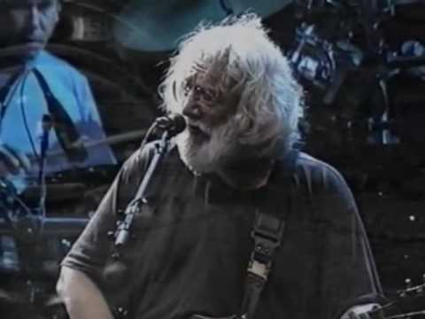 Grateful Dead - So Many Roads (complete) - 7/9/95