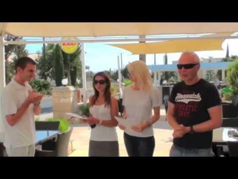 Sunshine Radio Cyprus 1000 Euro VIP Club Cash Giveaway!