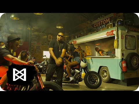 Zona 5 Ft. Anselmo Ralph - Sou Sortudo (team De Sonho) video