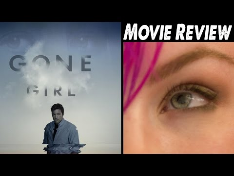 5 Reasons to see GONE GIRL - Movie Review