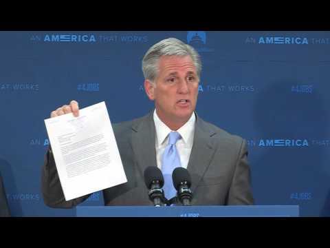 05/29/14 Republican Leadership Press Conference