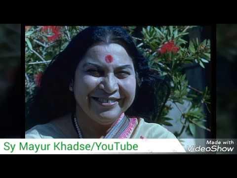Sahajayoga Meditation on the Music Swar (sa re ga ma pa dha ni sa..)