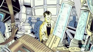 Supervillain Origins: Mr. Freeze