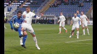 Credobus Mosonmagyaróvár - ZTE FC NB II labdarúgómérkőzés 19.04.21. (vas.) 17:00