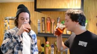Beats & Brews - Tony Kuchma / Christian Moerlein Brewery