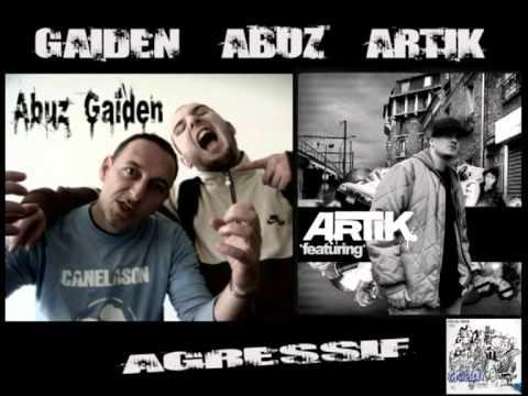 GAIDEN   ABUZ    ARTIK   agressif.mpg