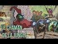 Le Chaman de la Jungle - Dreamhack Tours Swidz & Tars