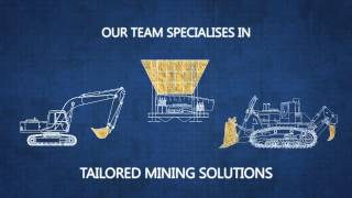 Commercial Metals Company (CMC) - Mining Engineering Solutions