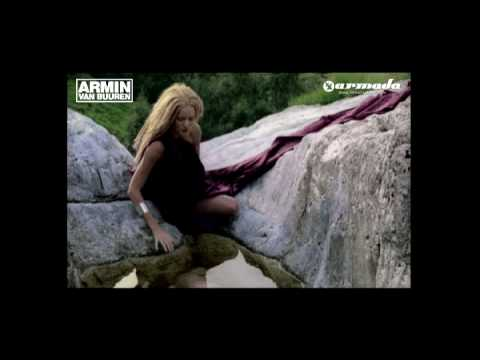 Armin van Buuren - The Sound Of Goodbye (Official Music Video)