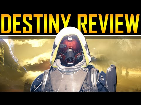 My Destiny Review! video