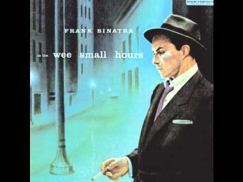 Frank Sinatra - Glad To Be Unhappy