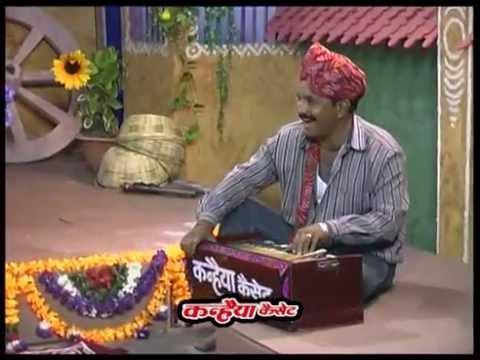 Gori Na Boli Raat Bhar - Bundeli Rai Dance
