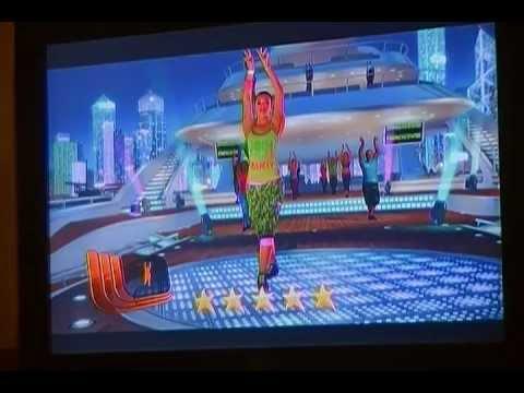 Zumba Fitness Core Belly Dancing Desert Groove video