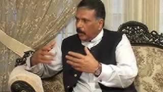 ejaz ul haq unable to defend his father zia ul haq Part 2