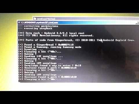 root samsung galaxy s2 - one click method