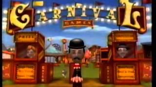 Cartoon Network Commercials 4 (2007)