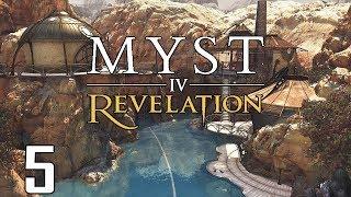 Revelation (Myst 4) [E05] - Crystal Viewer