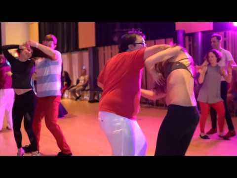 00272 Tina & David @ CZC2016 ~ video by Zouk Soul