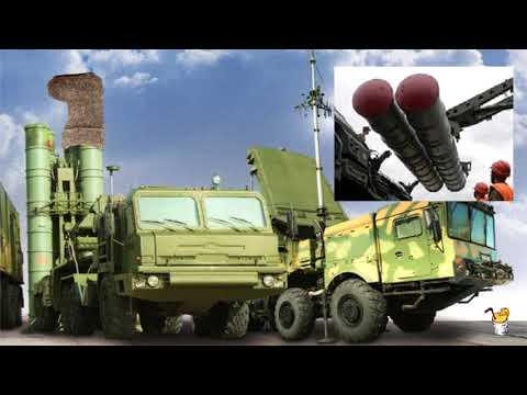 Как Россия может лишиться ракет для С-300 и С-400