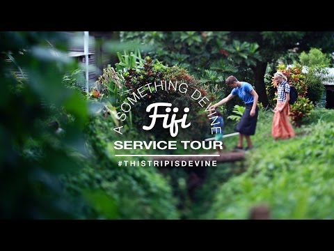 Devine Fiji Service Tour [Official Highlight Video]