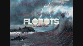 Watch Flobots The Effect video