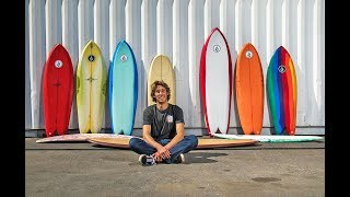 Download Lagu The Ryan Burch Experiment: A Volcom Collection Gratis STAFABAND