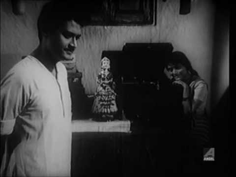Rabindrasangeet By Debabrata Biswas In Panchashar,  Ruma Guha Thakurta video