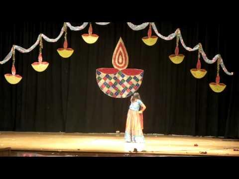 Frankfort 2010 Diwali Bavisha Gujarati Girl Chudi jo khanki...