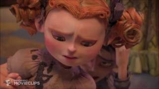 The Croods (JimmyandFriends Style) Trailer