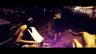 A deaf and dumb boy | Short Film by fun emotion.