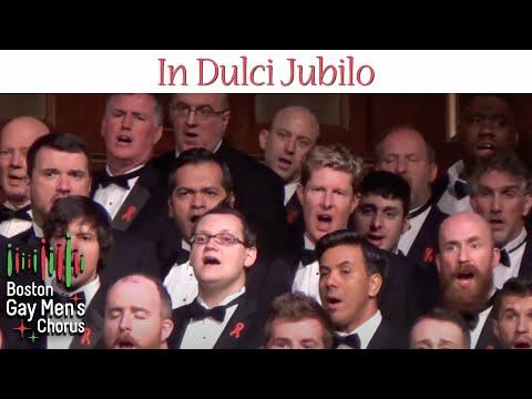 Traditional - In dulci jubilo