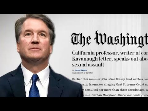 Supreme Court nominee Brett Kavanaugh visits White House after accuser goes public