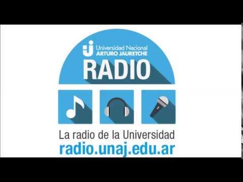 Entrevista a Carolina Alvarez (Radio UNAJ)