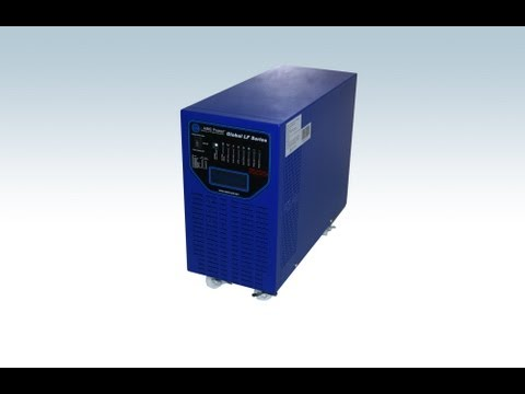 AIMS 6000 Watt Low Frequency Solar Inverter Charger