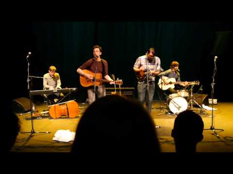 The Futureheads - News and Tributes (Acoustic)