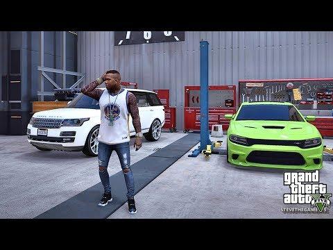GTA 5 REAL LIFE MOD #490 BITCOIN BILLIONAIRE BENZ!!! (GTA 5 REAL LIFE MODS) 4K 60FPS