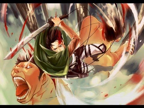 進擊的巨人小遊戲 Shingeki no kyojin Attack on Titan The Game Armin Gameplay