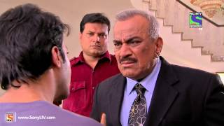 CID - ACP Aur Nakul Ka Raaz - Episode 1034 - 10th January 2014