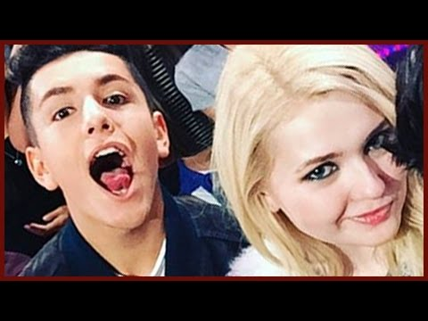 SCREAM QUEENS' ABIGAIL BRESLIN ON TOP 5 LIVE W/ LOHANTHONY AND HUNTER MARCH