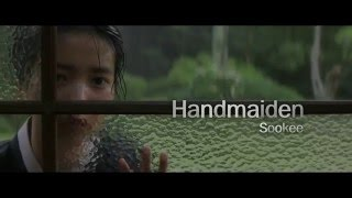 THE HANDMAIDEN Official Int'l Special Trailer