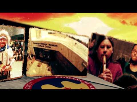 Comanche Nation TV spot