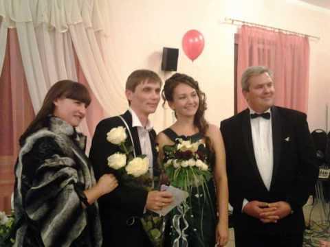 Свадьба Ани и Николая