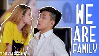 We are Family! - Your SG Kakis EP 5